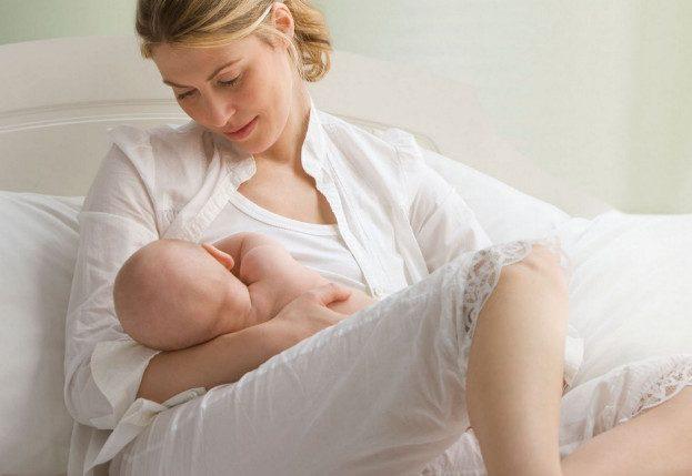 Нужно ли мамам беспокоиться о качестве своего грудного молока?