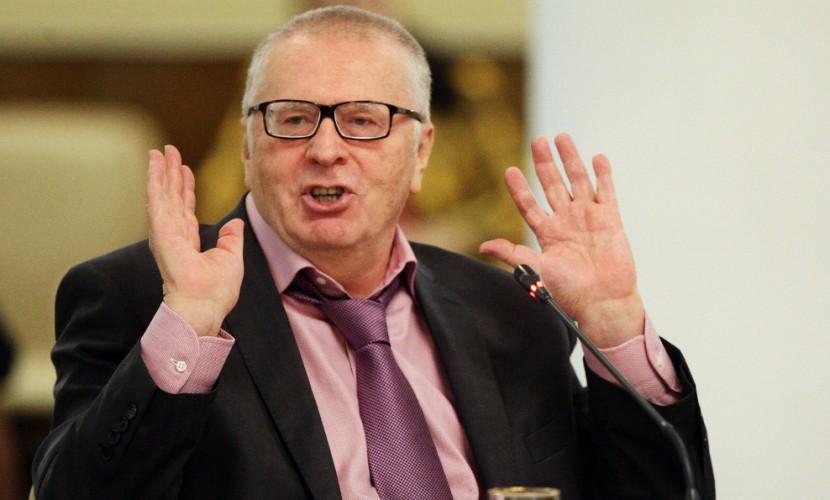 Жириновский заявил о необход…