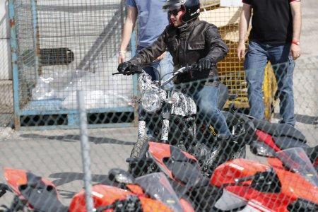 Ducati Scrambler: слухи подтверждаются - Фото 2