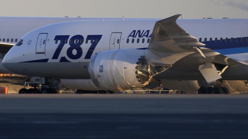 Японская ANA пересматривает стратегию авиаперевозок