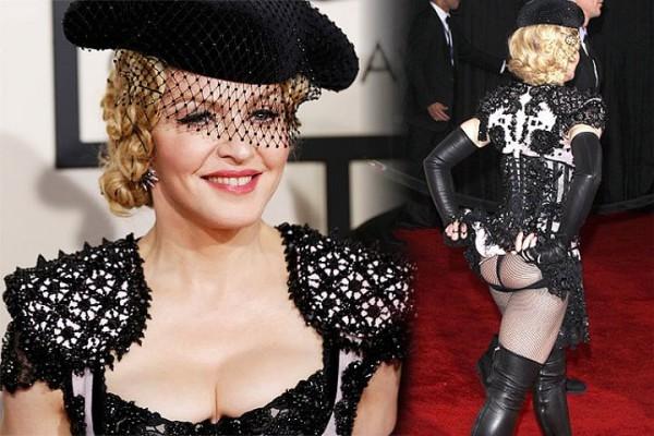 Роковая ошибка Мадонны и всех феминисток