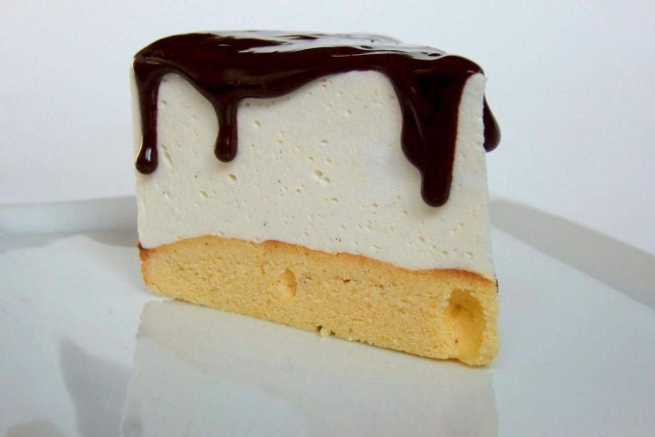 Десерт птичье молоко с фото