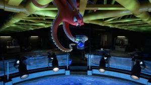 Подводный квест: найди рыбку