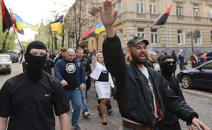 Лавров в Мюнхене обнародовал правду о хунвейбинах Порошенко