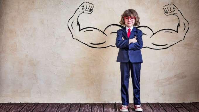 9 способов вырастить успешного ребенка