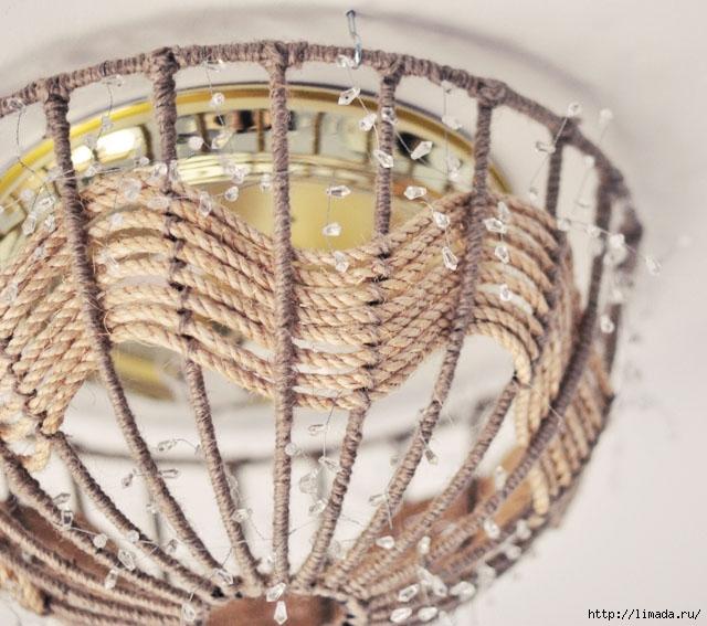 DIY ceiling light fixture - 21-1 (640x567, 226Kb)