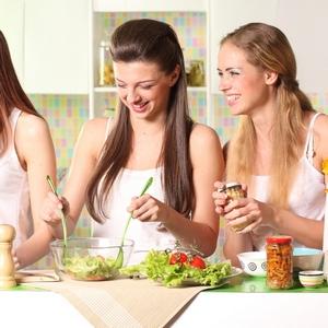 Что правильно есть на ужин тем, кто хочет похудеть