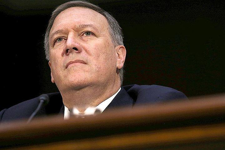 Глава ЦРУ назвал Россию угрозой, с которой нужно бороться