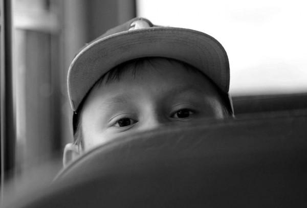 Российских родителей можно безошибочно узнать по крику на детей