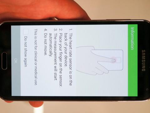Все, что нужно знать о Samsung Galaxy S5