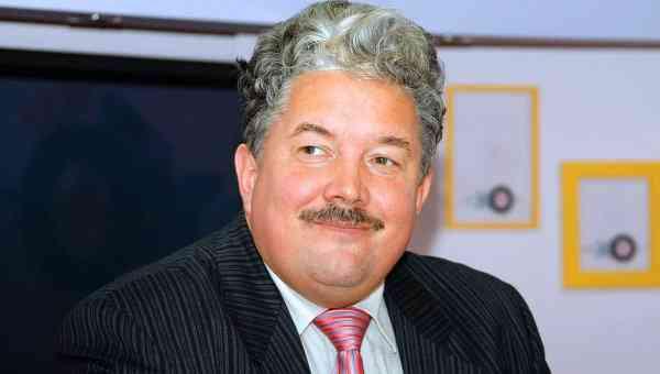 Зачем Сергей Бабурин пошел на выборы