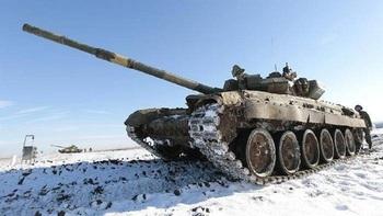 Солдат-срочник погиб под гусеницами танка под Челябинском