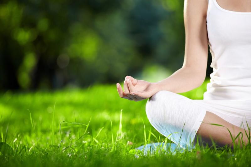асаны йоги для похудения