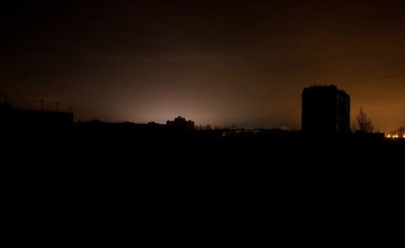 Конец света: с мая на Украине ожидаются массовые отключения электричества