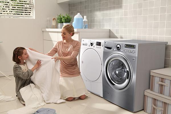 Вся реклама про стиральные машинки - полный буллшит