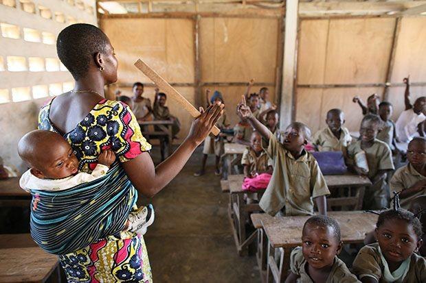 Как устроена система образования в различных странах мира Учёба, интересное, мир, образование, факты