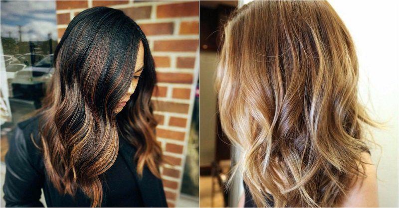Время перемен: 5 весенних идей для окрашивания волос