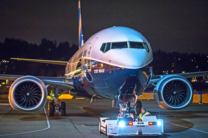 «Самолет-убийца»: провал Boe…