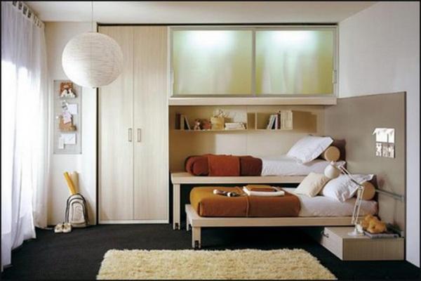 Дизайн маленькой квартиры. Справочник.