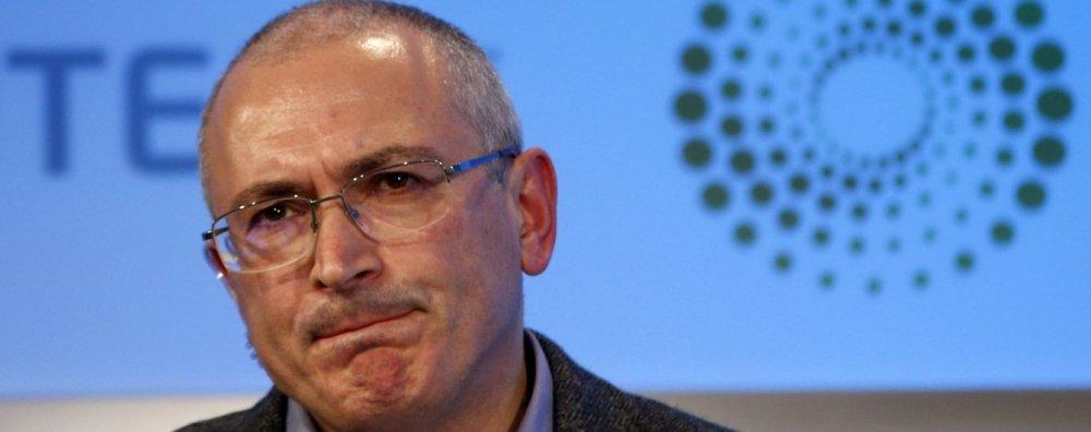 Кто виноват в гибели российских журналистов: Ходорковскому не отвертеться