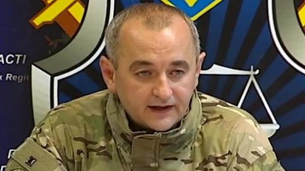 Военный прокурор Украины озвучил статистику суицидов врядах ВСУ взоне АТО