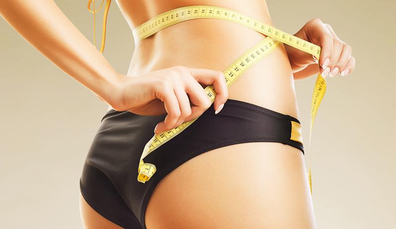 Новые способы для похудения