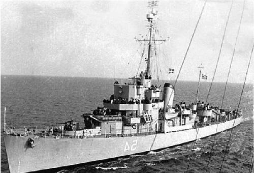 Филадельфийский эксперимент с кораблем: неразгаданная тайна ХХ века