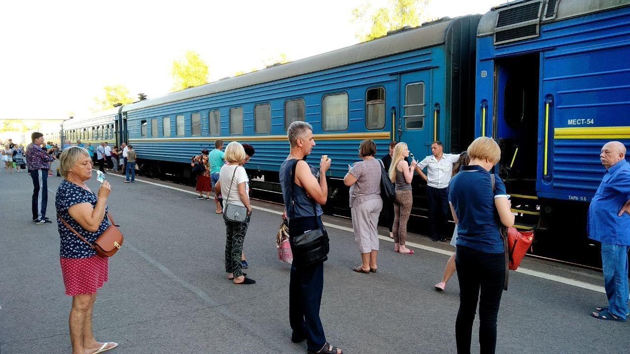 Клинцевич раскрыл главную выгоду для Украины от отмены поездов в РФ