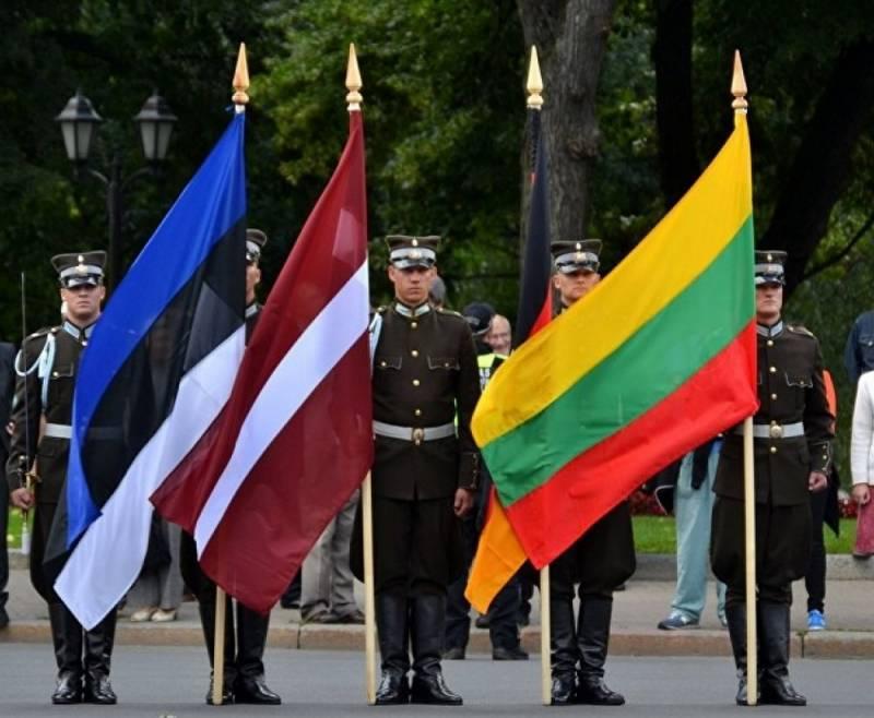 Евродепутат: Россия смеется над требованиями Прибалтики