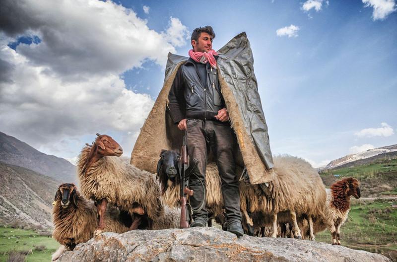 Жизнь в турецкой деревне