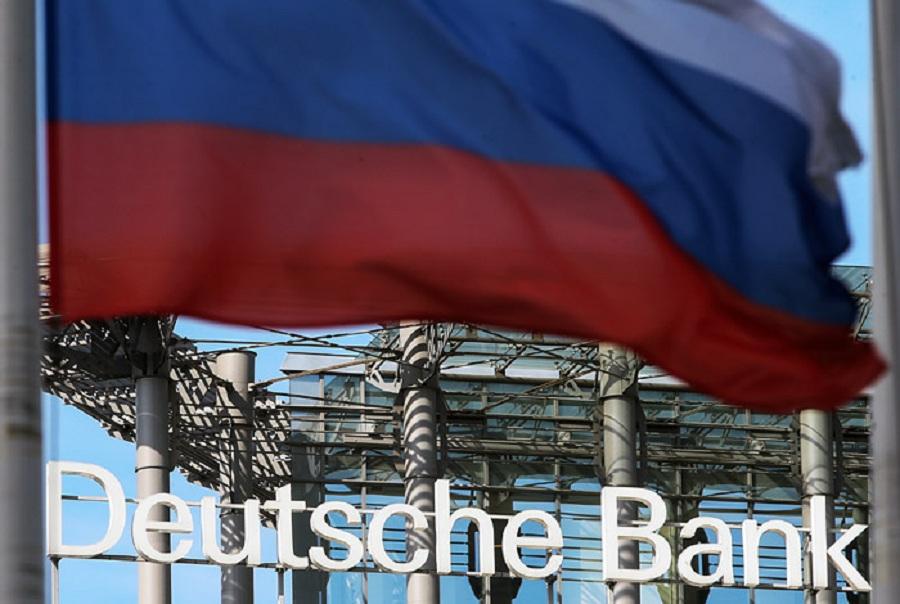 Ближневосточное доминирование и фейки про хакеров: Немецкие банкиры пророчат укрепление рубля