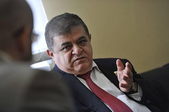 Джабаров объяснил, почему каждый избиратель должен проголосовать на выборах