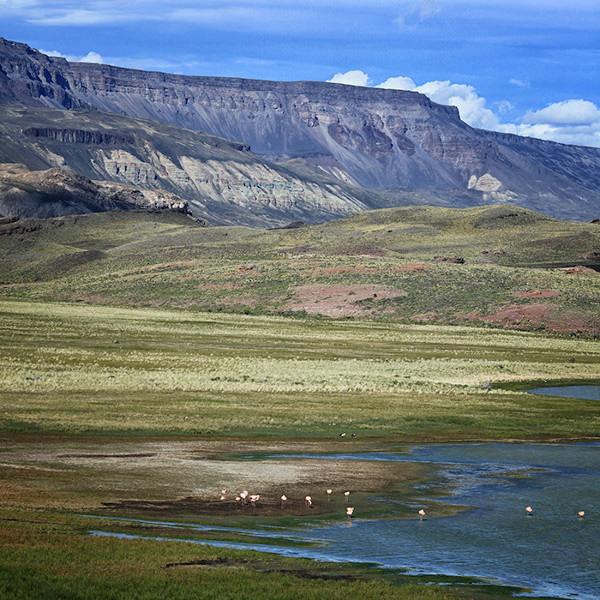 В 2015 году 650 000 акров чилийских гор и лугов усилиями Дугласа Томкинса и его супруги Крис обещают стать «Национальным парком Патагонии», очередным райским местом для искателей приключений со всего мира.