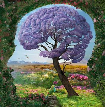 Дерево желаний