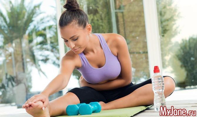 5 фитнес-целей, которых вы должны стремиться достичь
