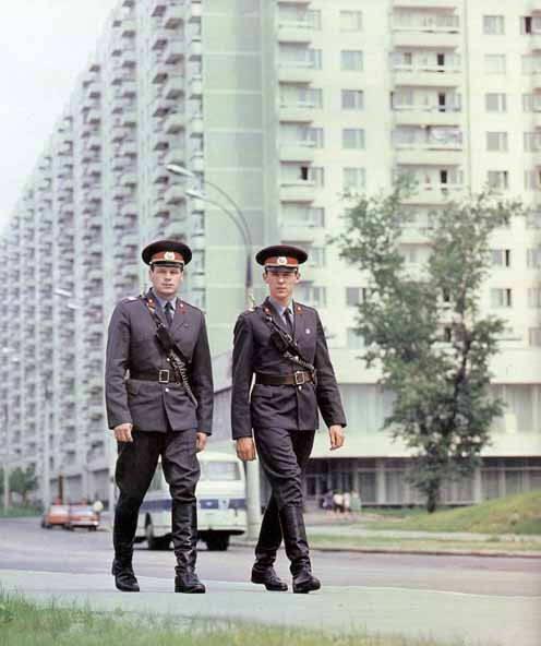 ссср фильм о милиции
