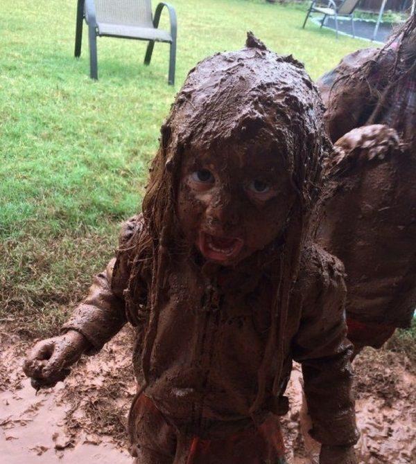 15 безудержно веселых снимков детишек