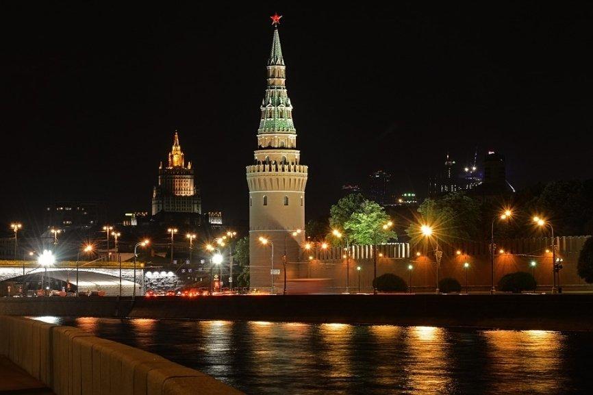 Die Welt: Так устроены русские