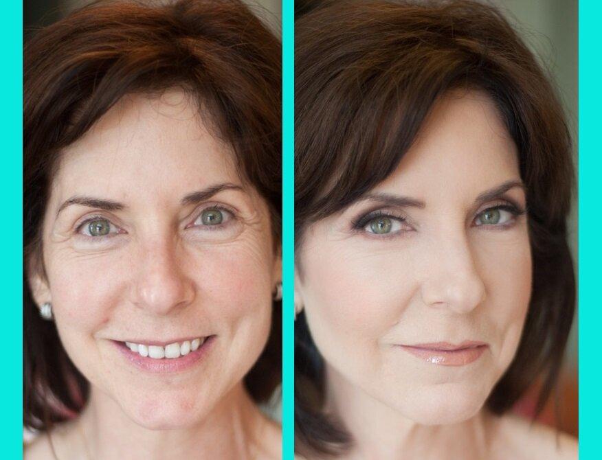 Выглядеть молодо или молодиться: 2 главные ошибки женщин 50+