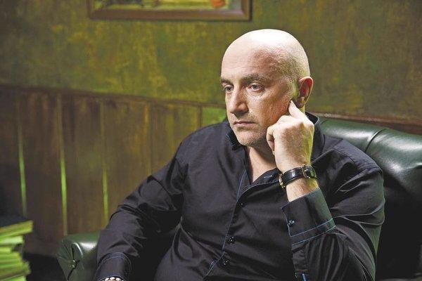 Захар Прилепин спросил у Путина