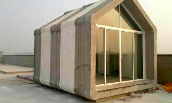ТОП-10 самых гениальных архитектурных проектов 2014 года фото 11