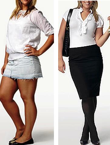 Как одеваться, чтобы выглядеть стройнее — несколько секретов от эксперта