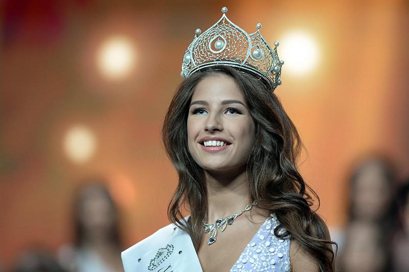 Конкурс мисс мира 2017 когда смотреть