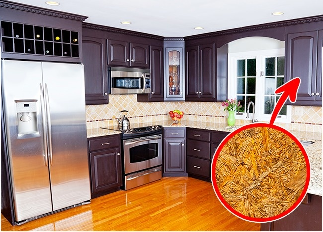 17 ядовитых предметов, которые могут быть в вашем доме
