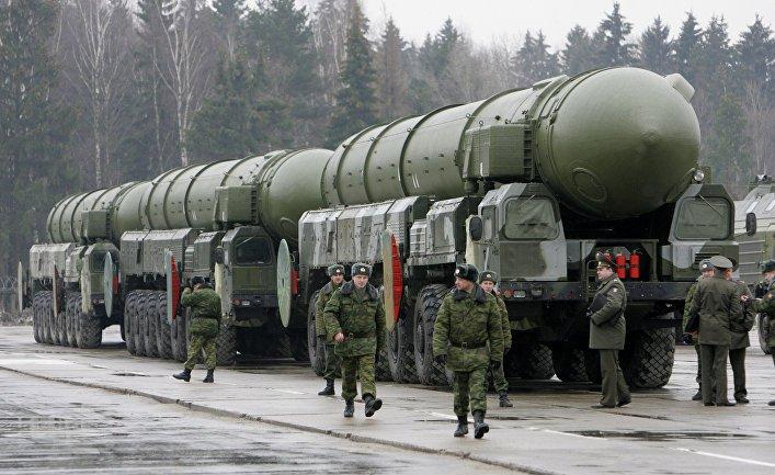 У России скоро появится ракета, невосприимчивая к ПРО (Il Giornale, Италия)