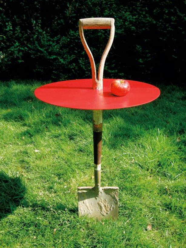 Поделки садовый инвентарь 92