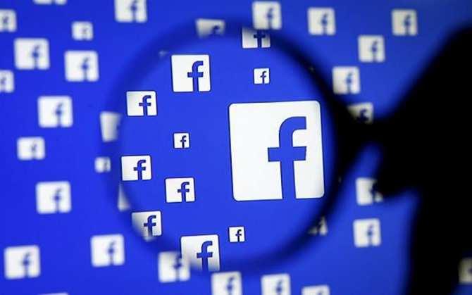 Facebook удаляет посты с фот…