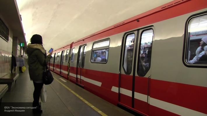 В Петербурге почти готов тоннель для метро «Новокрестовская»