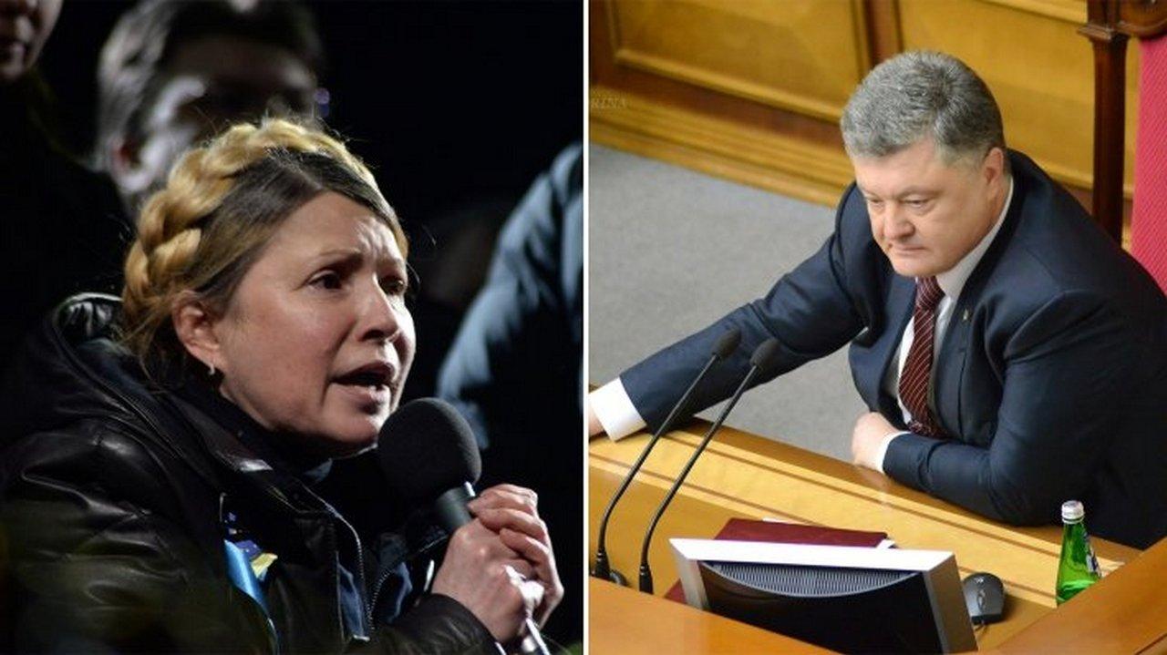 Юрий Селиванов: Личные гарантии для киевского «гаранта»