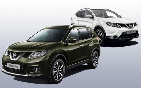 Дорогой Nissan Qashqai или дешевый Nissan X-Trail - рекомендации ЗР